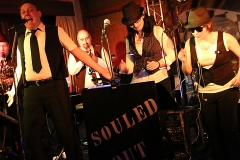 Souled Out Musiknacht Biberach 2018